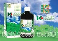 jual K-Liquid Chlorophyll