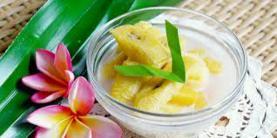cara membuat kolak pisang tanpa santan
